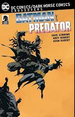 Batman vs. Predator (The Batman)