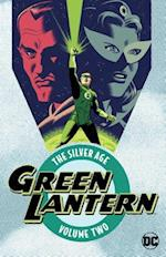 Green Lantern The Silver Age Vol. 2