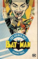 Batman The Golden TP Age Vol 3