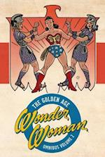 Wonder Woman: The Golden Age Omnibus 2 (Wonder Woman the Golden Age)