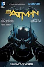 Batman 4,5,6 (The Batman)