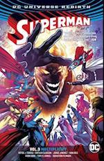 Superman 3 af Peter J. Tomasi