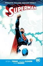 Superman Rebirth 1 (Superman, nr. 1)