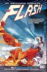 Flash TP Vol 3 Rogues Reloaded (Rebirth)