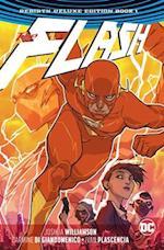 The Flash Rebirth 1 (Flash!, nr. 1)