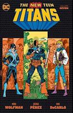 New Teen Titans Vol. 7