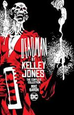 Deadman By Kelley Jones The Complete Collection af Mike Baron