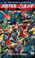 Justice League Vs. Suicide Squad (Jla (Justice League of America))