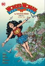 Wonder Woman Omnibus 2 (Wonder Woman)