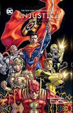 Injustice Gods Among Us Year Five 3 (Injustice)