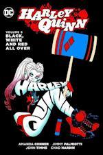 Harley Quinn 6 (Harley Quinn)