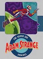 Adam Strange (Adam Strange)