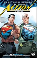 Superman Action Comics 3 (Superman)