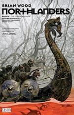 Northlanders Book 3: the European Saga af Brian Wood