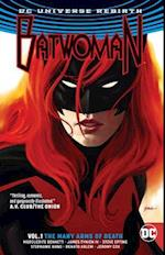 Batwoman Vol. 1 The Many Arms Of Death (Rebirth) af Marguerite Bennett