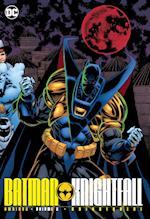 Batman Knightfall Omnibus 2 (Batman: Knightfall)