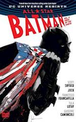 All-Star Batman Vol. 2 Ends Of The Earth (Rebirth)