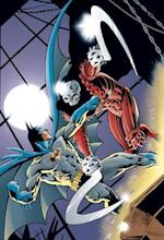 Batman Year Two 30th Anniversary Deluxe Edition