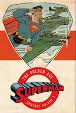 Superman the Golden Age Omnibus 5 (Superman the Golden Age Omnibus)
