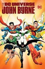 The DC Universe by John Byrne