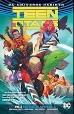 Teen Titans 2 (Teen Titans)