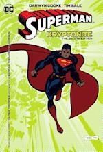 Superman Kryptonite Deluxe Edition