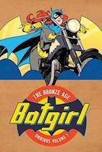 Batgirl The Bronze Age Omnibus Vol. 1 af Various