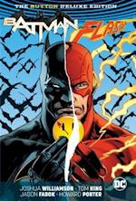 Batman/The Flash (BatmanThe Flash)