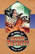 House of Secrets The Bronze Age Omnibus 1