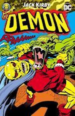 The Demon (The Demon)