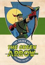 The Green Arrow 1 (Green Arrow)