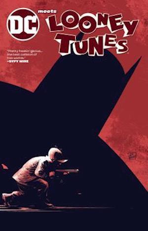 Bog, paperback Dc Meets Looney Tunes af Tom King