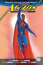 Superman Action Comics Rebirth Deluxe Edition 2 (Superman Action Comics)