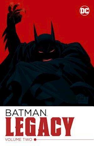 Bog, paperback Batman Legacy Vol. 2 af C. Dixon