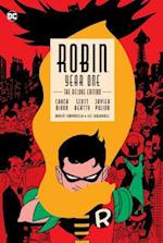 Robin af Scott Beatty, Chuck Dixon