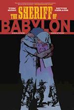 The Sheriff of Babylon af Tom King