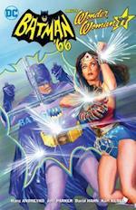 Batman '66 Meets Wonder Woman '77 (The Batman)