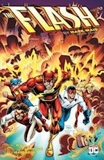 The Flash by Mark Waid 4