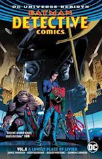 Batman Detective Comics 5 af James, IV Tynion