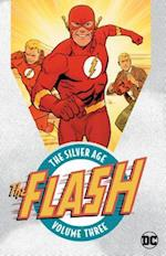 The Flash the Silver Age 3 (Flash!)