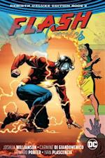 The Flash af Joshua Williamson