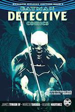 Batman Detective Comics 2