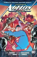 Superman af Rob Williams, Dan Jurgens