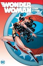 Wonder Woman by John Byrne 2