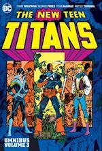 New Teen Titans 3 Omnibus