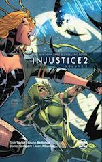 Injustice 2 Vol. 2 af Tom Taylor