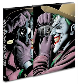 Absolute Batman: The Killing Joke