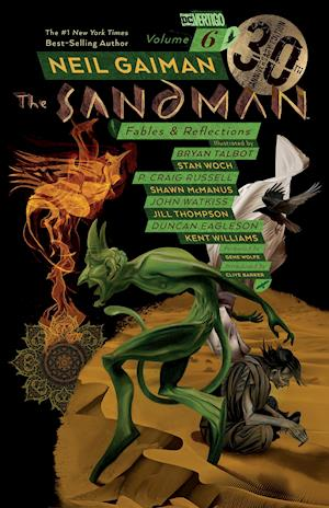 Sandman Volume 6