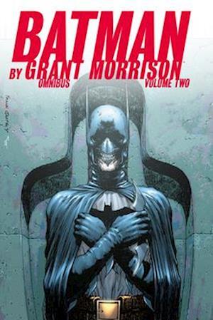 Batman by Grant Morrison Omnibus Volume 2