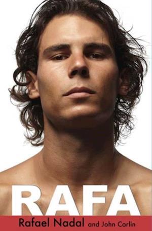 Rafa af John Carlin